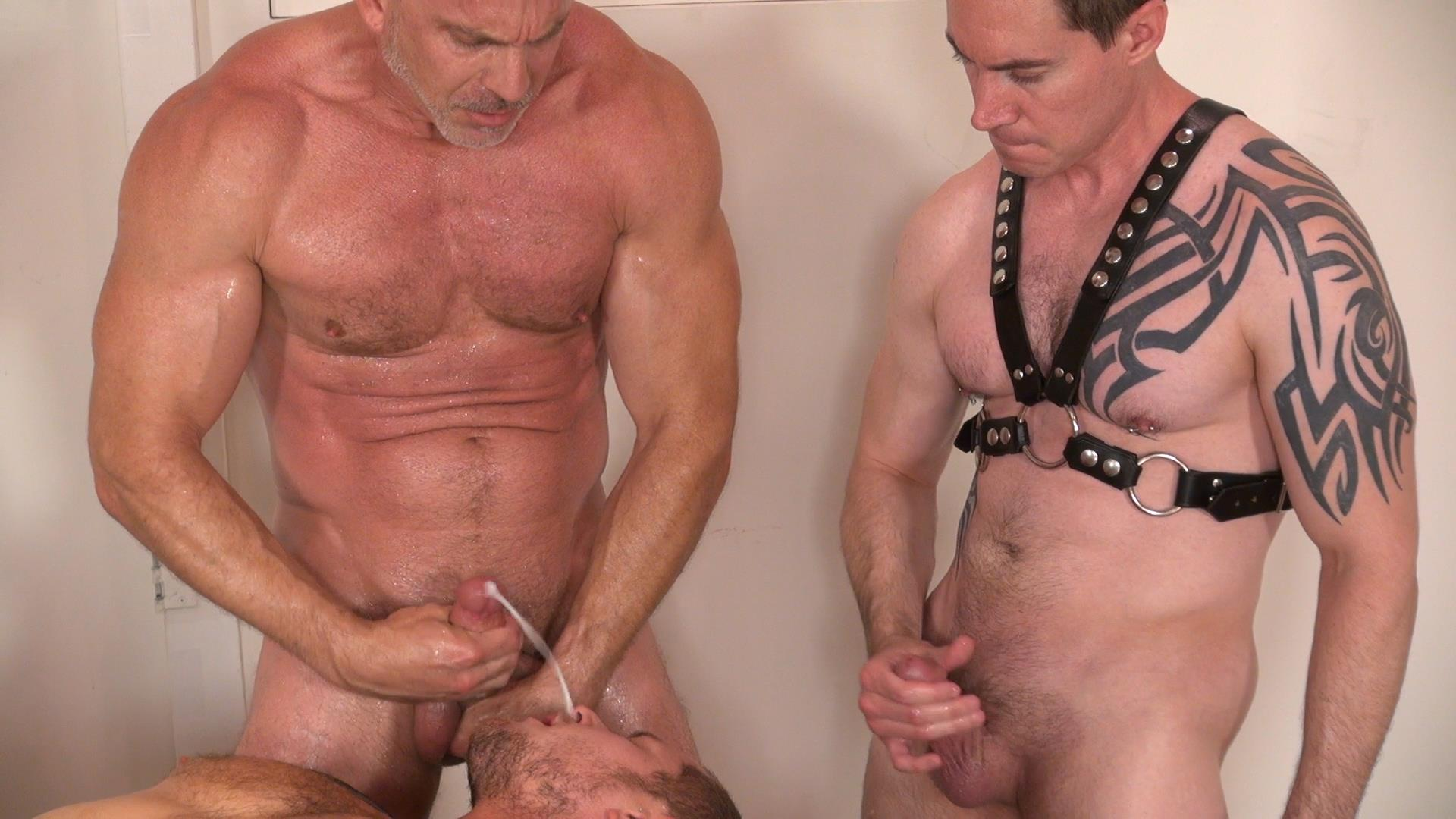 Raw and Rough Jason Mitchell Steven Richards Sam Dixon Blue Bailey Dayton OConnor Jose del Toro Bareback Bathhouse Amateur Gay Porn 02 Blue Bailey Getting Fucked Bareback By 5 Guys At A Bathhouse