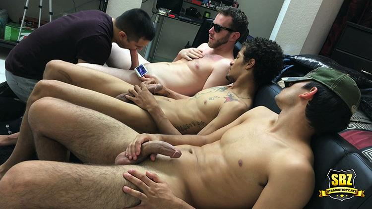 Straight Boyz Straight Guys Getting Blow Job From Gay Man Gay For Pay Amateur Gay Porn 09 Straight Boyz: Straight Guys Getting Paid To Let A Gay Guy Blow Them