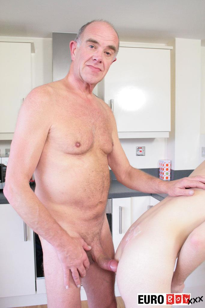 Amateur grandpa xxx i will catch any perp