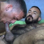 Cum-Pig-Men-Jimmie-Slater-and-Alessio-Romero-Hairy-Muscle-Daddy-Getting-Blow-Job-Amateur-Gay-Porn-11-150x150 Jimmie Slater Sucks A Load Of Cum Out Of Hairy Muscle Daddy Alessio Romero