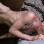Boys-Halfway-Half-Wayne-Straight-Young-Prison-Thug-Gets-Barebacked-Amateur-Gay-Porn-26-150x150 Straight Halfway House Boy Takes A Cock Bareback And Gets Cum In The Face