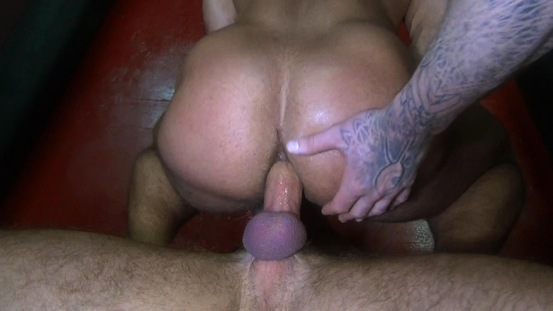 Raw-Fuck-Club-Dylan-Strokes-and-Scott-DeMarco-and-Jack-Andy-and-Jessie-Colter-and-Teddy-Bryce-Bareback-Sex-Video-03 Jessie Colter's First Bareback Gangbang At A Sleazy Bathhouse